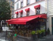 Tinda Restaurant